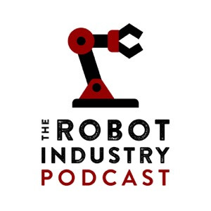 The Robot Industry Podcast: Artimus Robotics