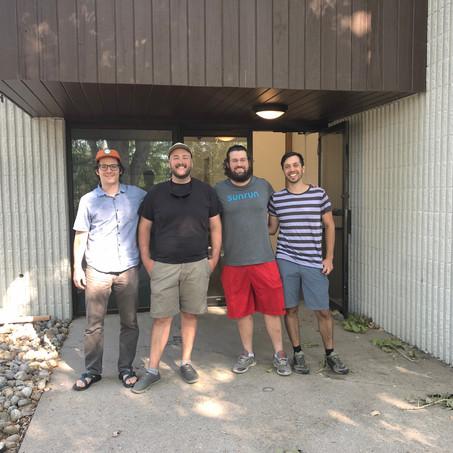 Artimus Robotics Moves Into New Location