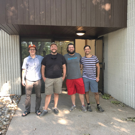 Artimus Robotics Moves Into New Location