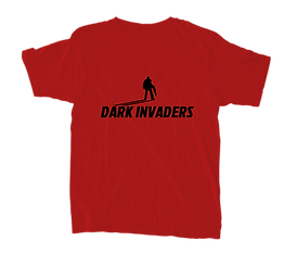 Захватчики Red T-Shirt
