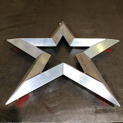 Weldable Kit - Square Star