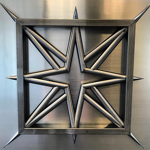 Weldable Kit - Nautical Star