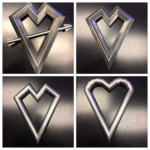 Weldable Kit - Heart Projects