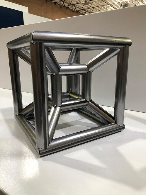 Weldable Kit - Hyper Cube