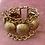 Thumbnail: Golden Bubble | Bracelet