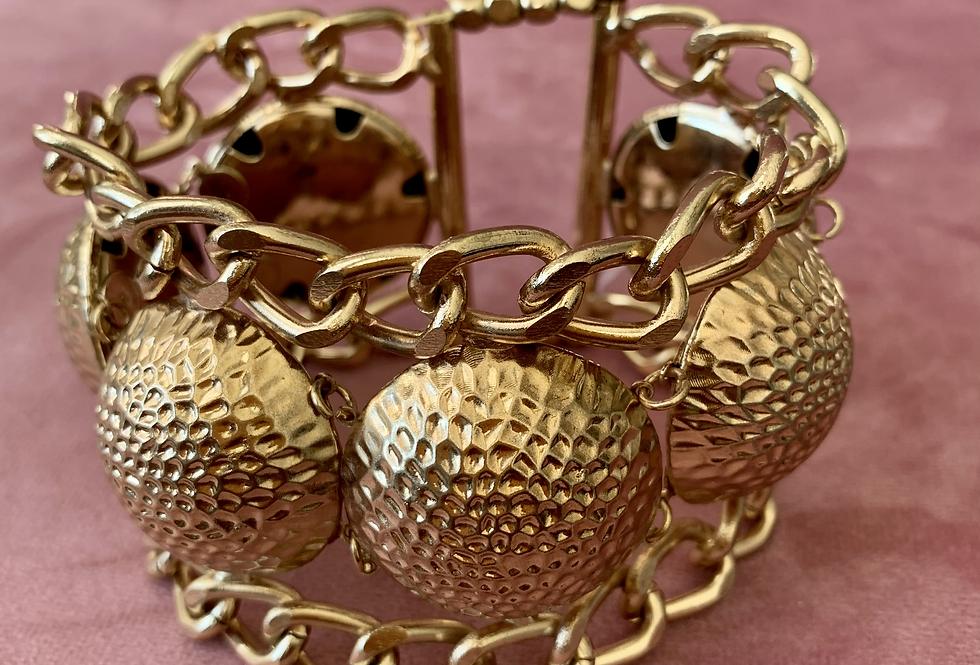 Golden Bubble | Bracelet