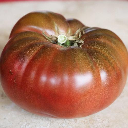 Cherokee Purple - Classic Tomato Plant - pre-order of plant for April Delivery