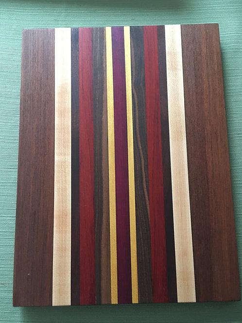 Hand Crafter Cutting Board