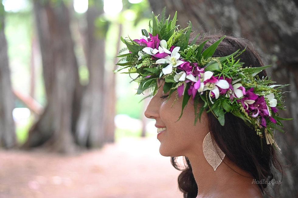 Hawaii Blessings
