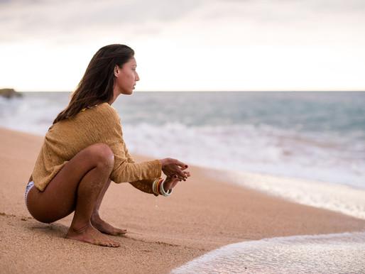 Aloha Kauai Yoga Festival, Kirtan Teacher