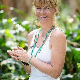 Australian Yoga Therapist