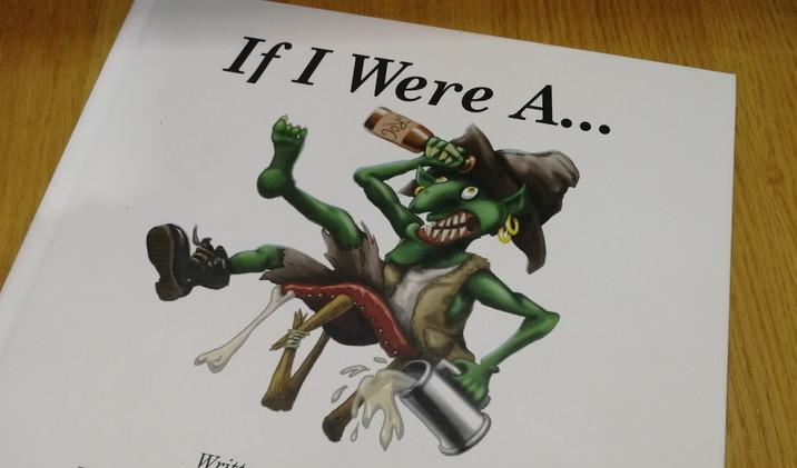 If I Were A...