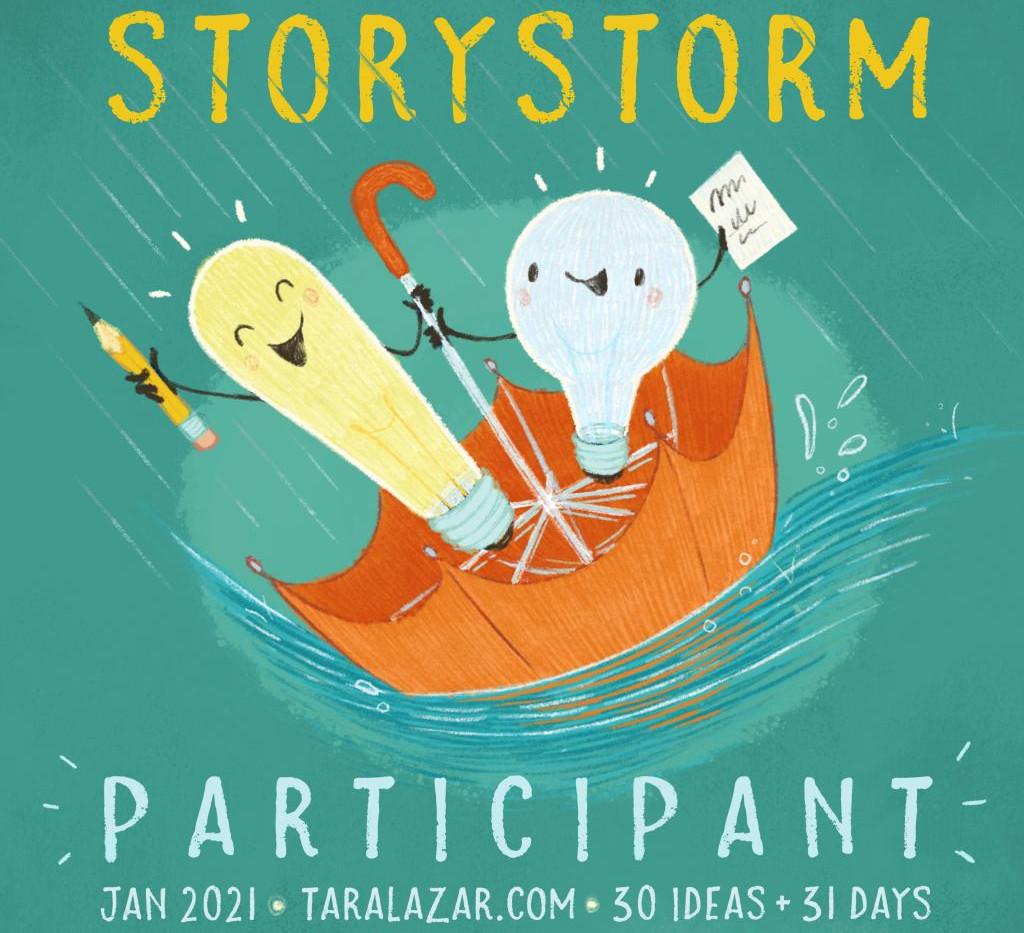 Story Tornado