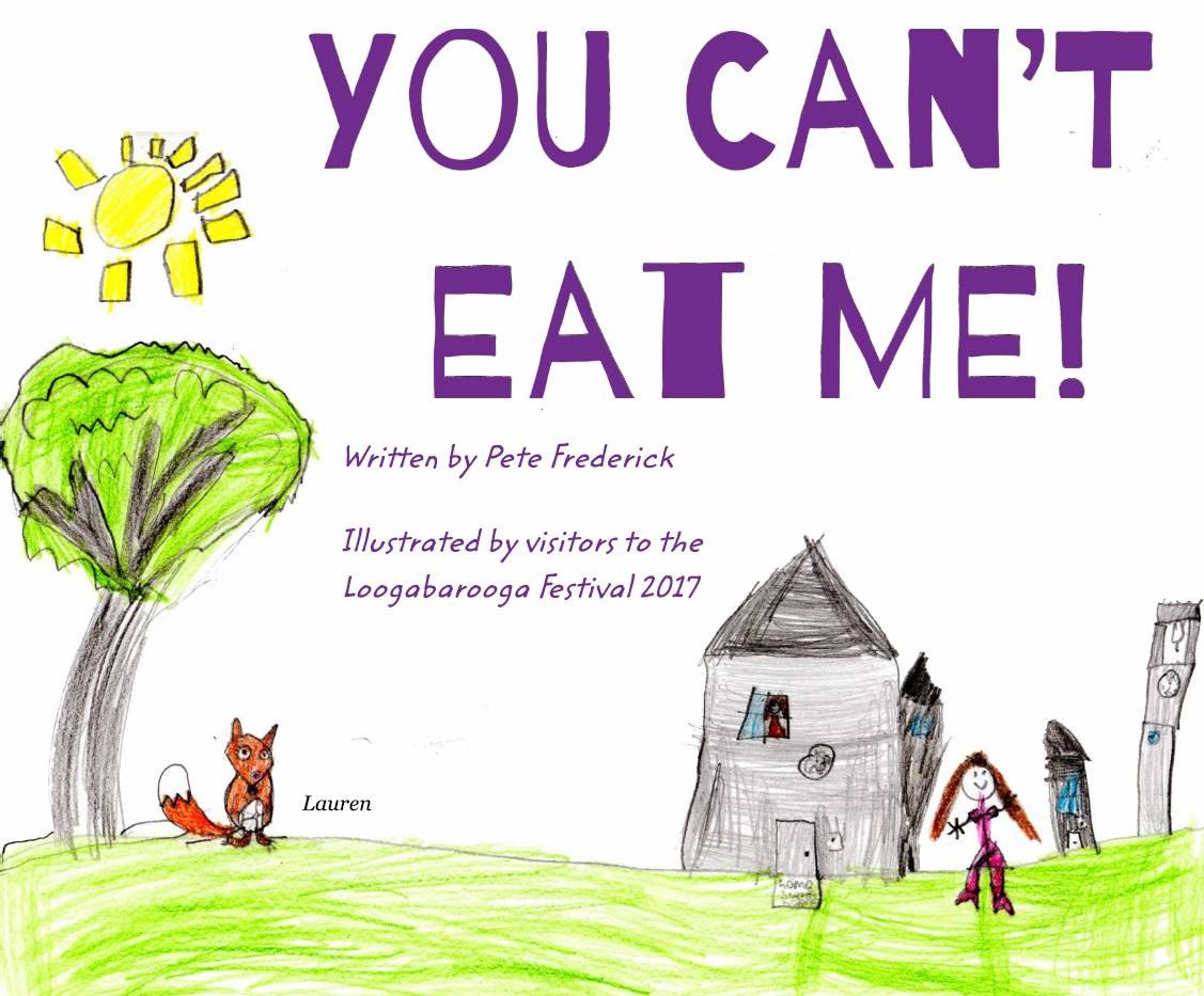 You Can't Eat Me