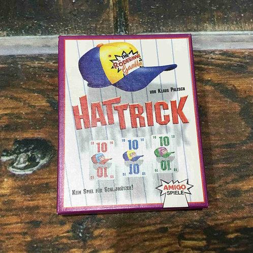 中古・和訳なし|ハットトリック   HatTrick
