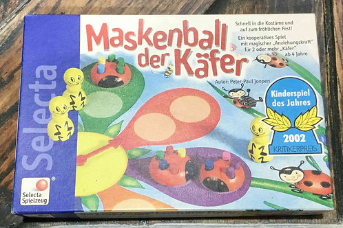 中古|おしゃれパーティ Maskenball der Käfer