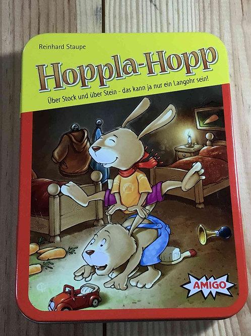 中古・和訳なし ウマとび競争 Hoppla-Hopp