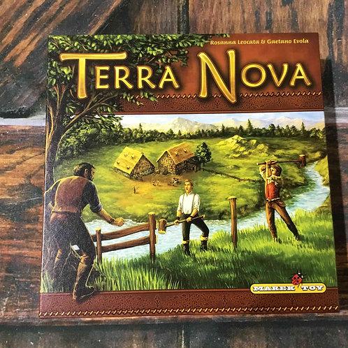 中古・和訳なし|テラノバ  TerraNova
