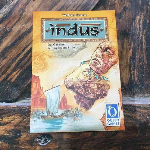 中古・和訳なし|インダス indus