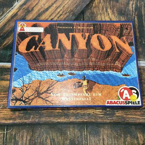 ダメージ・中古・和訳なし|キャニオン Canyon