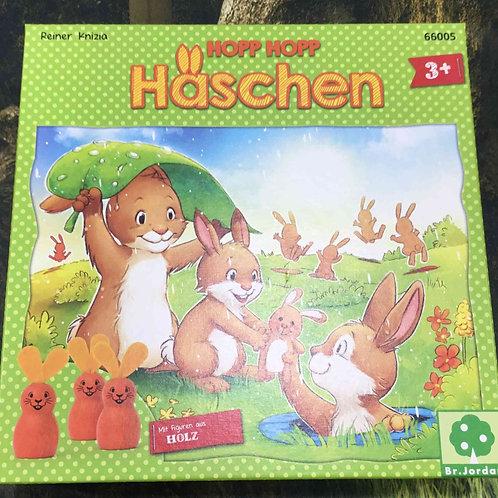 中古|うさぎのニーノ HOPP HOPP Haschen