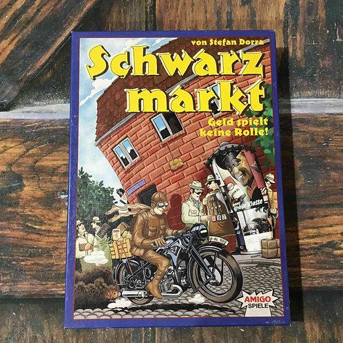 中古・和訳なし 闇市 Schwarz markt