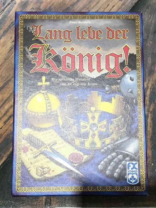 中古・和訳なし|王国よ永遠なれ! Lang lebe der König!