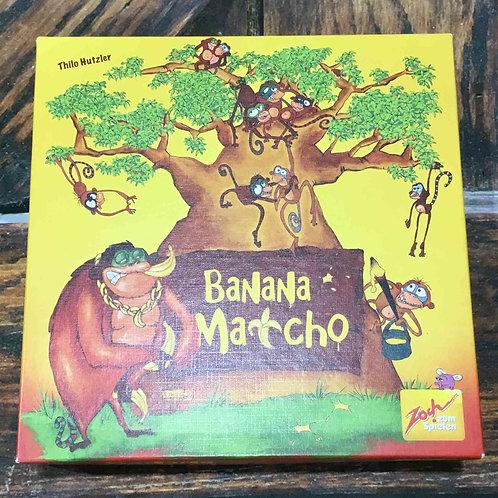 中古・和訳なし|バナナマッチョ Banana Matcho