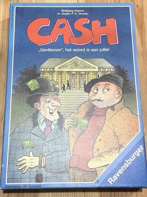 中古・和訳なし キャッシュ Cash