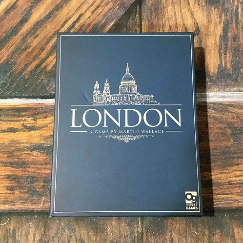 中古・和訳なし ロンドン LONDON