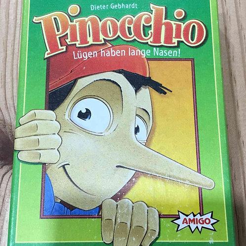 中古・和訳なし|ピノッキオ Pinocchio