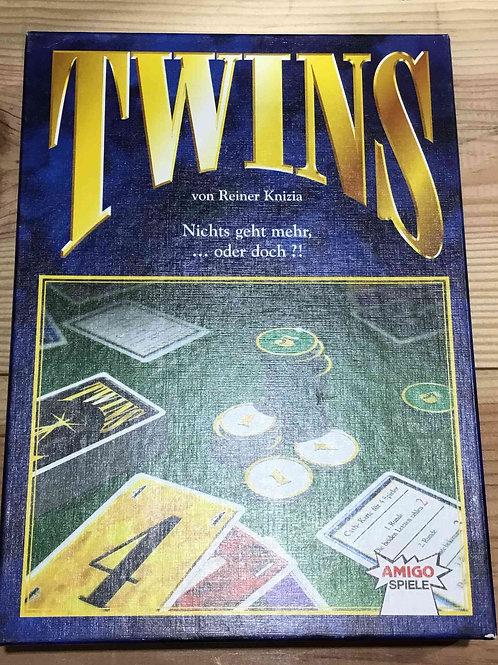 中古・和訳なし|ツインズ  Twins