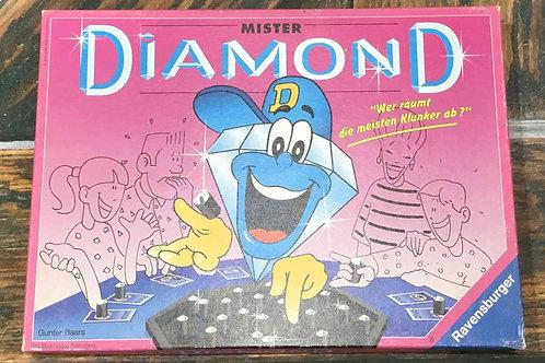 中古・和訳なし|ミスターダイヤモンド MISTER DIAMOND