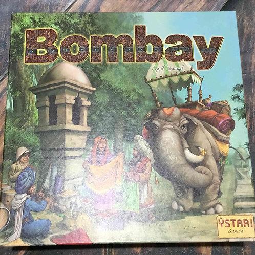 中古|ボンベイ Bombay
