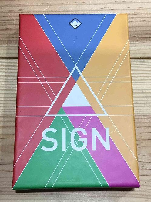 中古|サイン SIGN