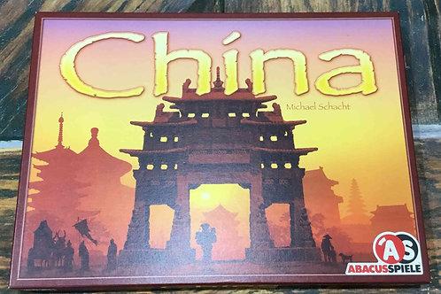 中古|チャイナ China