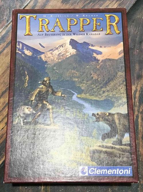 中古・和訳なし|トラッパー TRAPPER