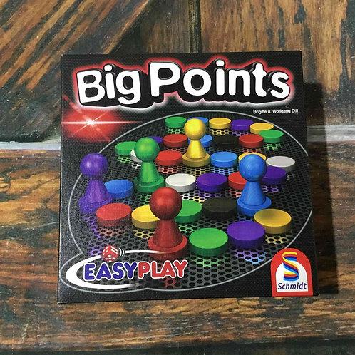 中古|ビッグポイント Big Points