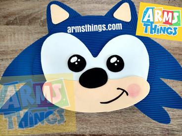 Caja sorpresa Sonic 😍
