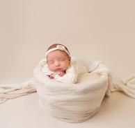edinburgh newborn photographer