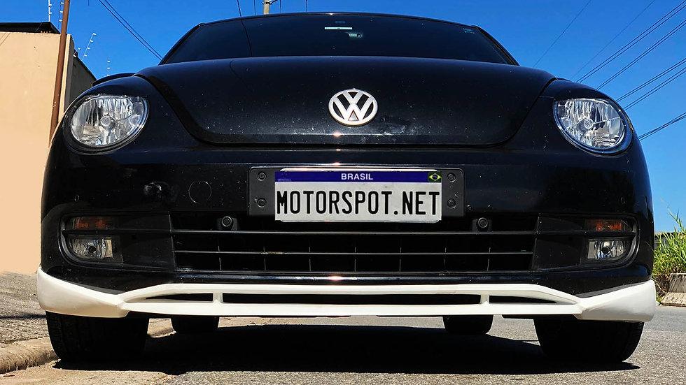 Front Lip Volkswagen Fusca TSI *SEM PINTURA*