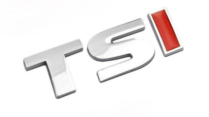 Emblema TSI