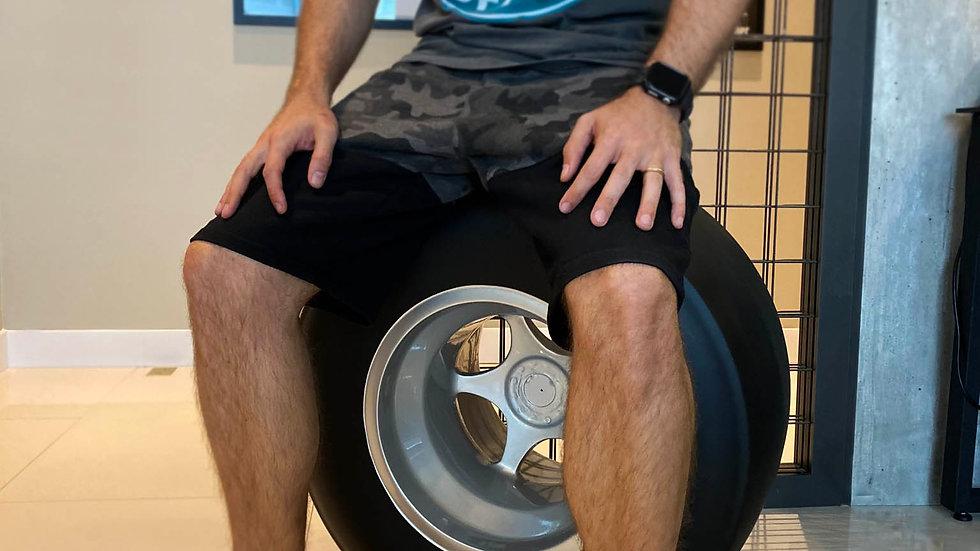 Cadeira Roda de Formula 1