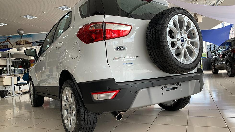 Ponteira Reta Ford Ecosport