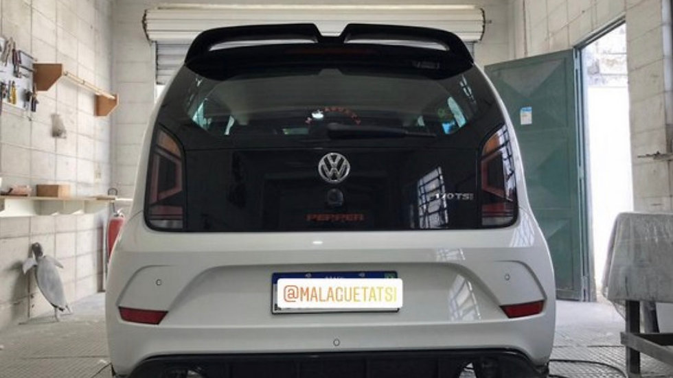Bodykit FULL Volkswagen Up! Facelift