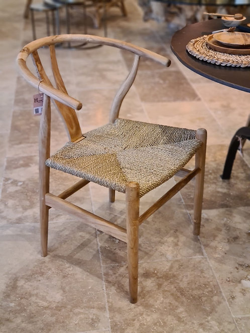 Chaises SEAGRASS