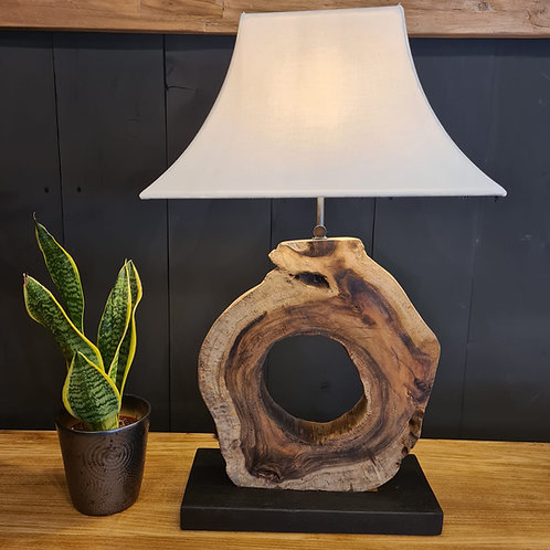 Lampe HOLE ROOT