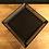 Thumbnail: Plat carré en métal GM