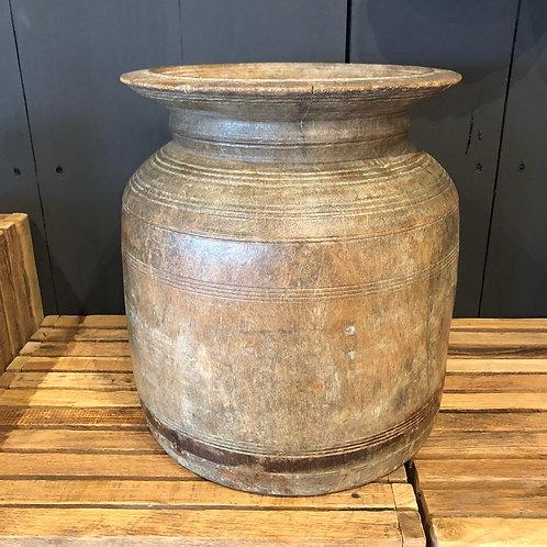 Pot ancien très grand modèle