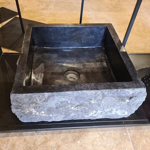Vasque en pierre SQUARE